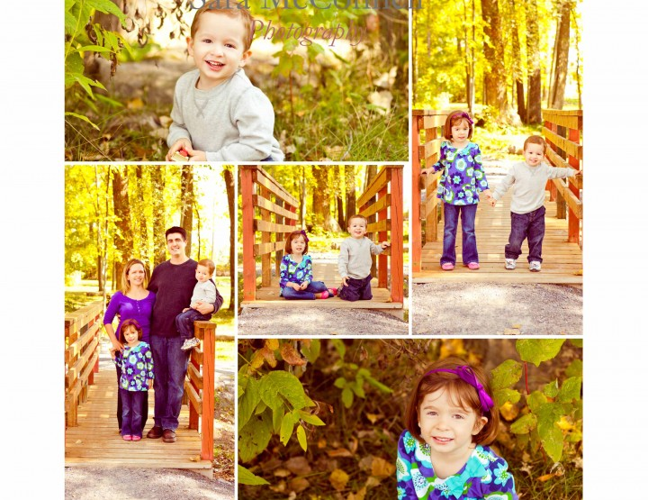 Playing at Petrie ~ Ottawa Family Photographer