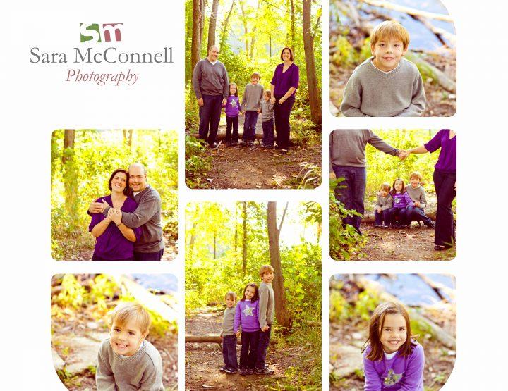 Petrie Island ~ Ottawa Family Photographer