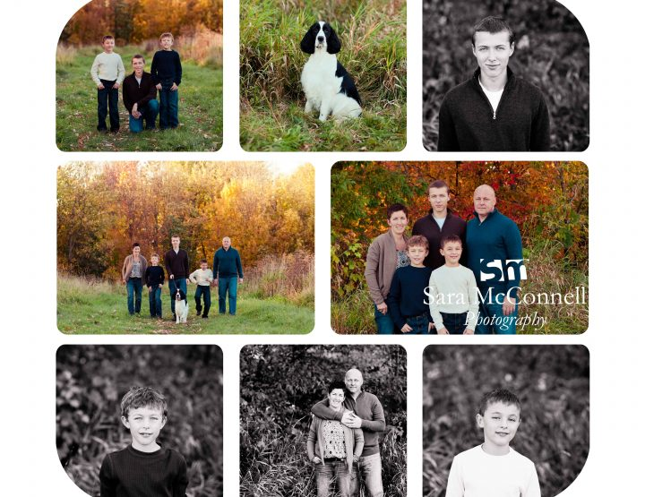 Handsome ~ Ottawa Family Photographer