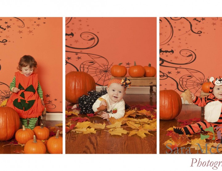 Halloween Mini Sessions ~ Ottawa Baby Photographer