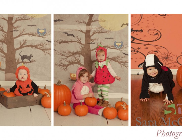 Ottawa Halloween Photos ~ Ottawa Baby Photographer