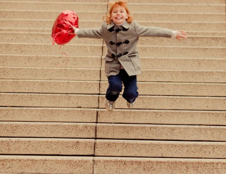 Congenital Heart Defects ~ Ottawa Child Photographer