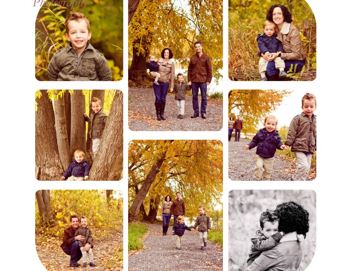 Back and forth ~ Ottawa Family Photographer