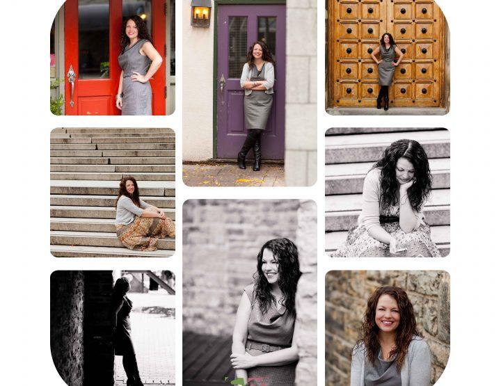 Professional Headshots ~ Ottawa Photographer