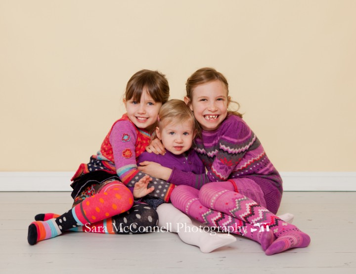 Holiday Studio Mini Sessions ~ Orleans Photography Studio