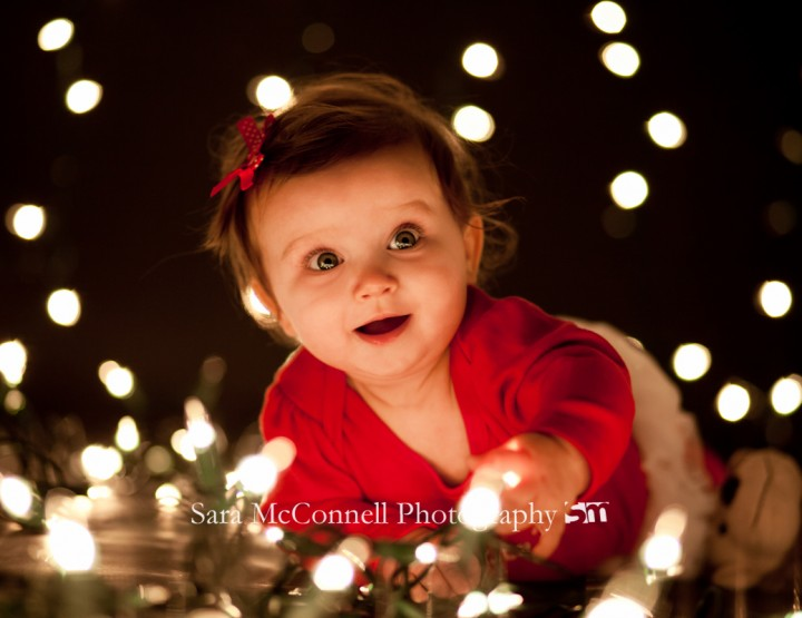 Holiday Lights Mini Sessions ~ Ottawa Child Photographer