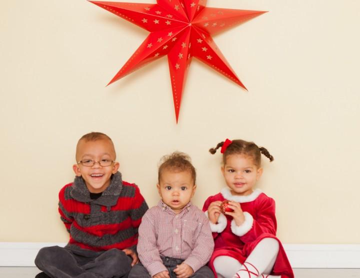 Studio Mini Sessions ~ Ottawa Family Photographer