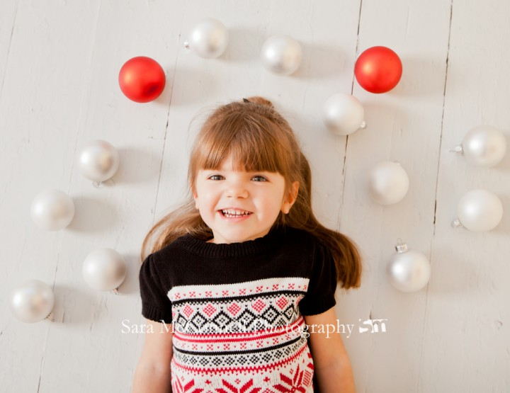 Holiday Photos ~ Ottawa Family Photographer