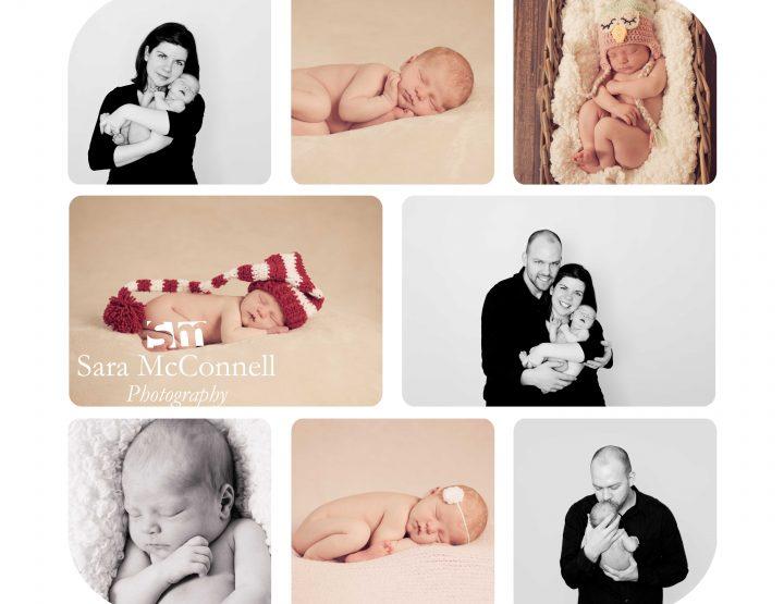 Sweet baby girl ~ Ottawa Newborn Photographer