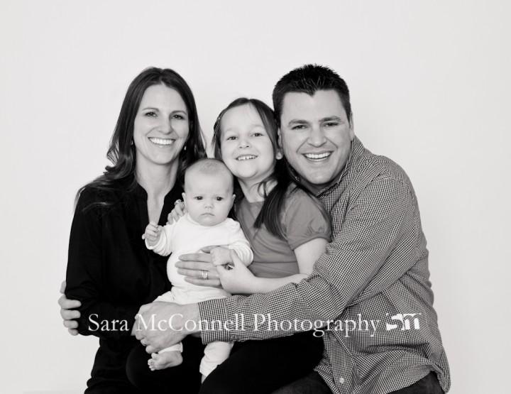 7 weeks old ~ Ottawa Family Photographer