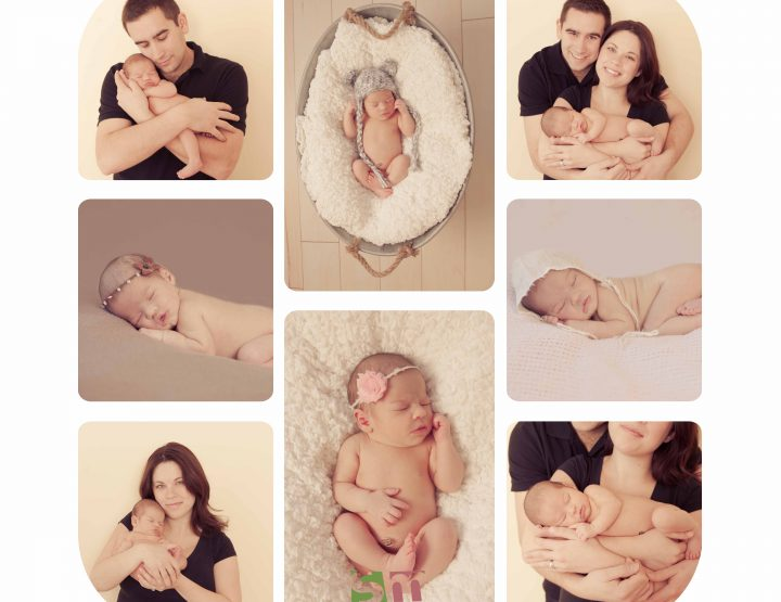 First Newborn of 2013 ~ Ottawa Newborn Photographer