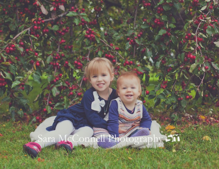 Fall Photography Sessions ~ Sara McConnell Photography