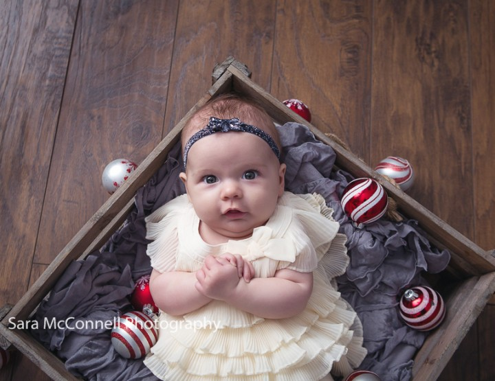 Baby It's Cold Outside ~ Ottawa Baby Photographer