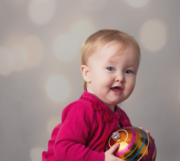 Holiday Studio Photography Sessions ~ Ottawa Christmas Photographer