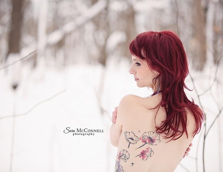 Styled Boudoir Photography Sessions ~ Ottawa Photographer