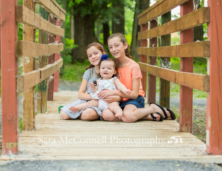 Sisters ~ Ottawa Family Photographer