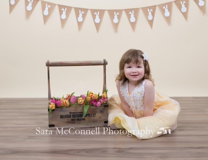 Spring is here ~ Ottawa Child Photographer