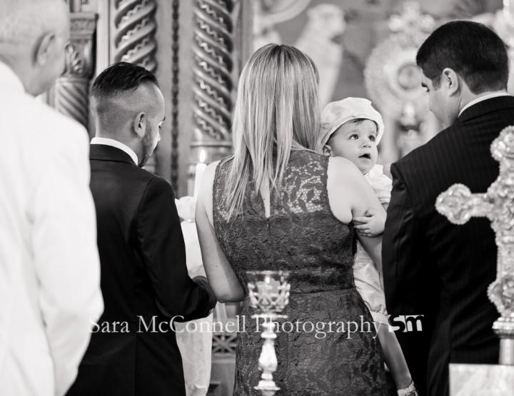 Baptism ~ Ottawa Family Photographer