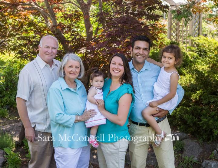 Grandma & Grandpa ~ Ottawa Family Photographer