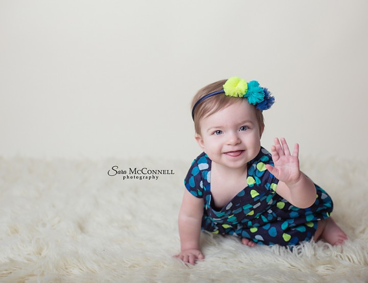 Baby's First Year: 9 months old ~ Ottawa Baby Photography