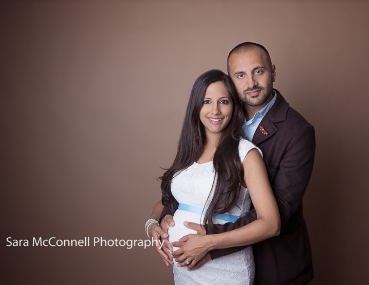 Expectant ~ Ottawa Maternity Photographer