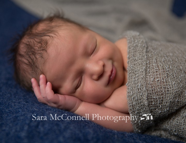 Brothers ~ Ottawa Newborn Photographer