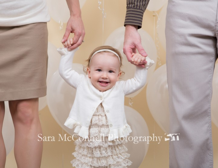 Baby's First Year ~Ottawa Photographer