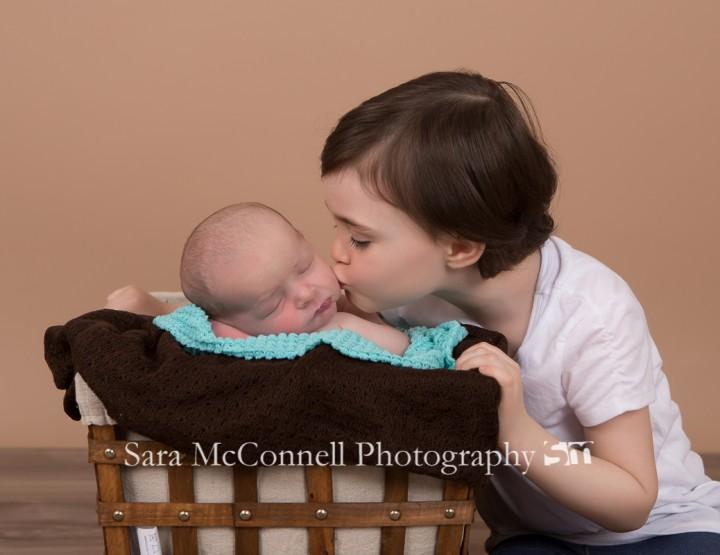 Twelve days new ~ Ottawa Newborn Photographer
