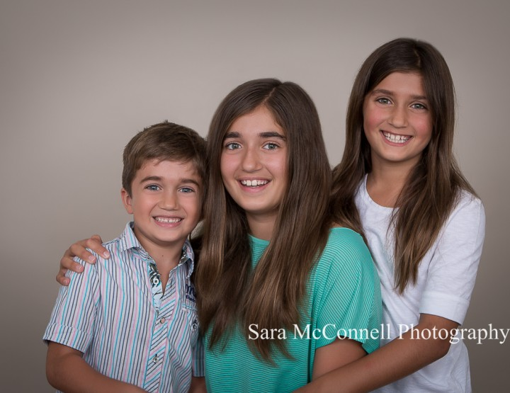 Siblings ~ Ottawa Photographer