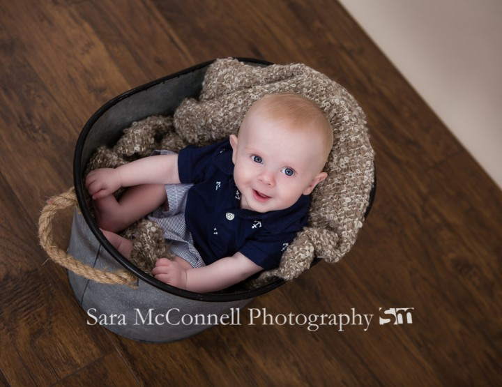 Brother & Sister ~ Ottawa Baby Photographer