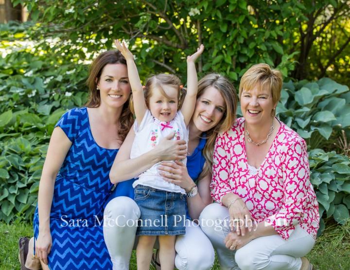 Grandparents ~ Ottawa Family Photographer