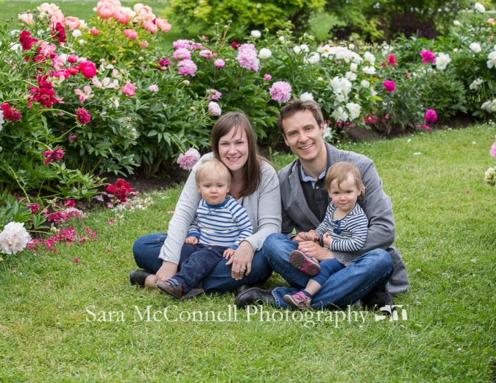 Twins ~ Ottawa Family Photographer