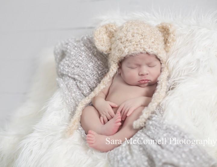 Baby Brother ~ Ottawa Newborn Photographer