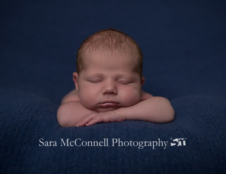 Baby brother ~ Ottawa Newborn Photographer