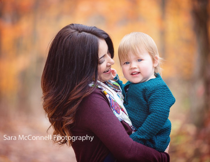 Fall Photography Sessions ~ Ottawa Family Photographer