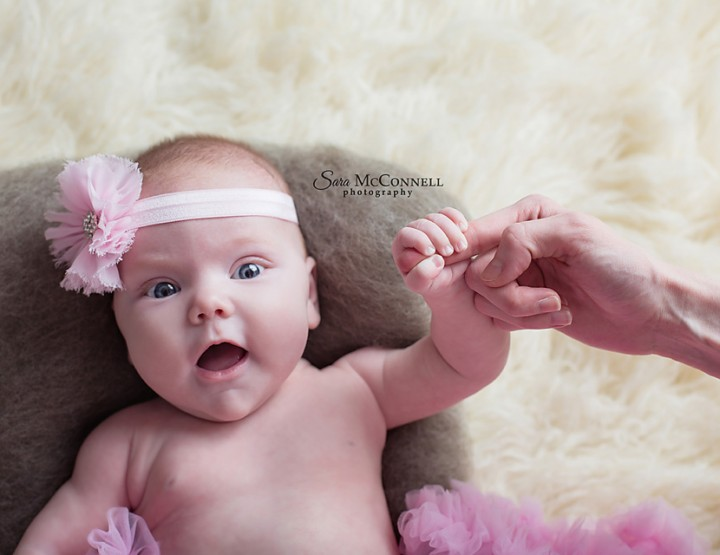 Bright Eyes - Ottawa Baby Photographer