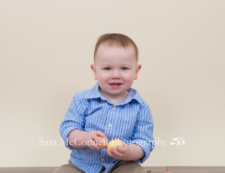 Easter Photos in Ottawa ~ Sara McConnell Photography