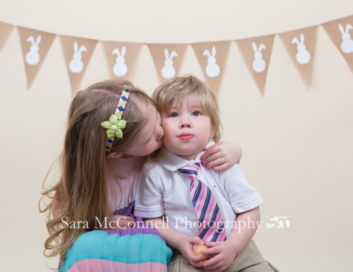 Lots of love ~ Ottawa Easter Photos