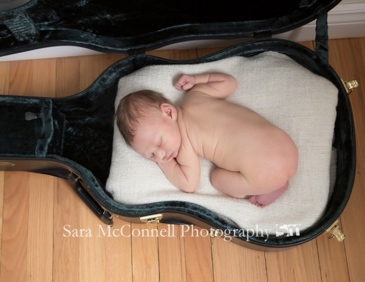 Welcome to the world ~ Ottawa Newborn Photographer