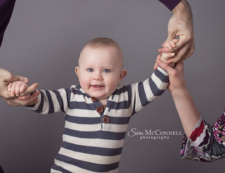 Smiles ~ Ottawa Family Photographer