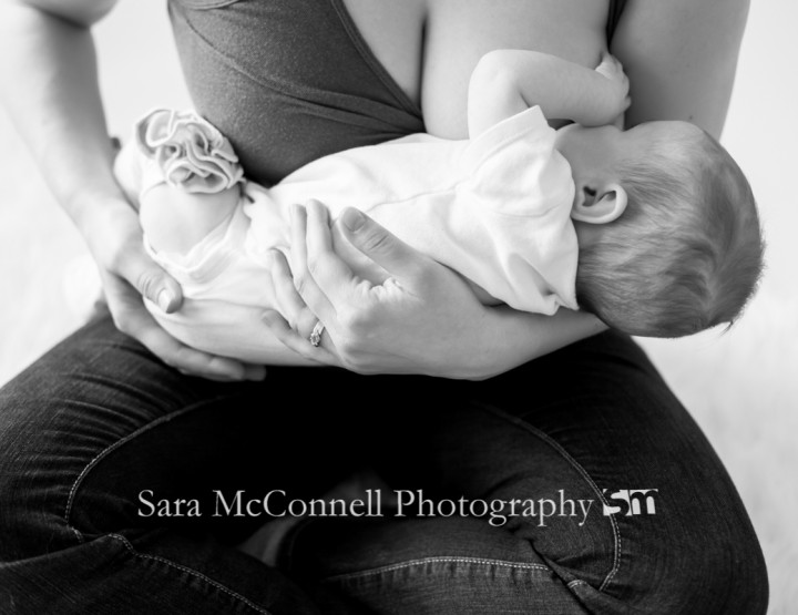Peaceful ~ Baby Photography in Ottawa