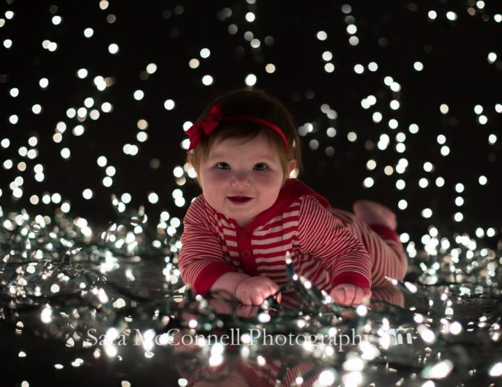 Lots and lots of lights ~ Ottawa Christmas Photos