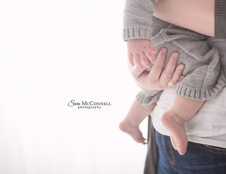 A mom and her little boy ~ Ottawa Family Photographer