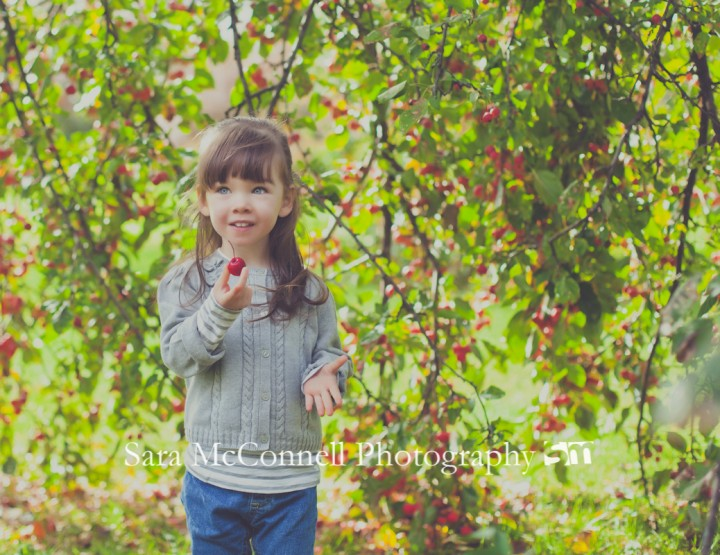 Wonderment ~ Ottawa Child Photographer