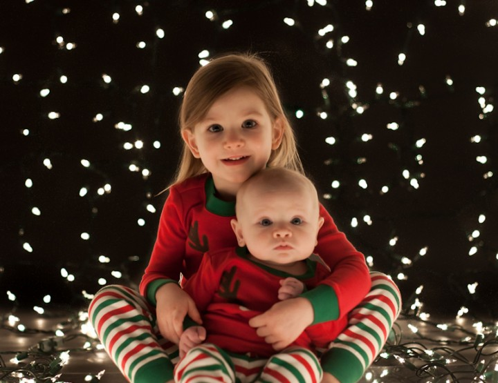 Holiday Lights Mini Sessions ~ Ottawa Baby Photographer