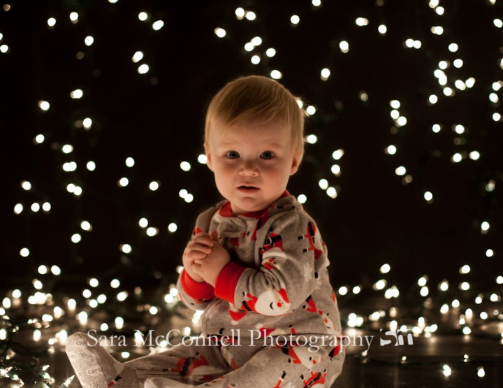 Twinkle, twinkle, little light ~ Ottawa Holiday Photographer