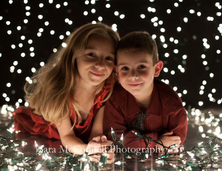 Ottawa Christmas Photos ~ Ottawa Family Photographer