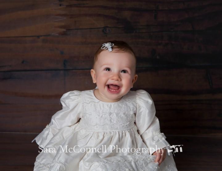 Six months old ~ Ottawa Baby Photographer