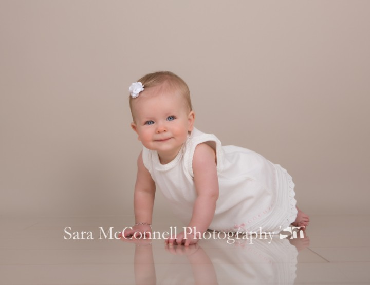 Nine months old ~ Ottawa Baby Photographer