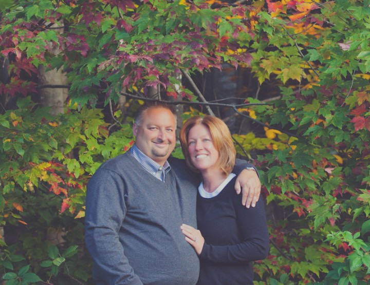 Fall is here ~ Ottawa Family Photographer